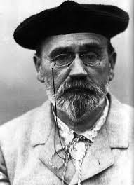 Image result for emile zola images
