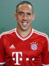Franck Ribery Foto: Getty Images