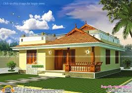 May   Kerala home design and floor plansSmall Kerala style home