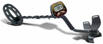 <b>BOUNTY HUNTER Quick Draw</b> Pro Metal Detector | Bresser