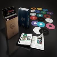 <b>Queen</b> : <b>Studio collection</b> - Record Shop Äx