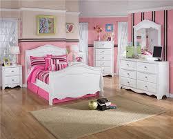 youth bedroom sets girls: ashley  prepossessing ashley kids bedroom set cool bedroom decoration ideas designing