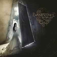 <b>Evanescence - The Open</b> Door Lyrics and Tracklist | Genius