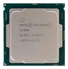 <b>Процессор Intel Celeron G4900</b> — купить по выгодной цене на ...