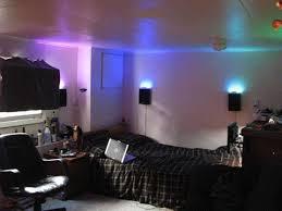 5 bedroom ambient lighting