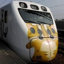 火車通勤事件簿