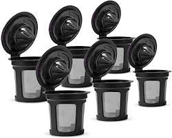 Reusable Eco-friendly K Cups, Compatible with Most ... - Amazon.com