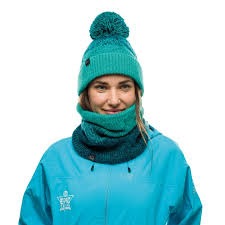 <b>Шарф Buff Knitted&Polar</b> Neckwarmer Masha - купить в интернет ...