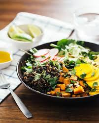 <b>Superfood Salad</b> – A Couple Cooks