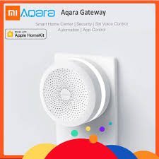 <b>Original Xiaomi Mijia Aqara</b> Hub Smart work with AppleHomekit ...