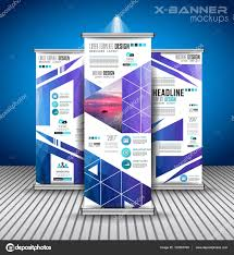 advertisement roll up business flyers stock vector copy davidarts advertisement roll up business flyers stock illustration