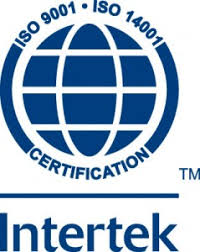 Billedresultat for intertek iso 14001