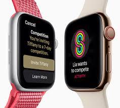 Redesigned Apple Watch Series <b>4</b> revolutionizes communication ...