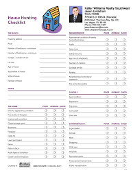 house hunting print out this checklist toronto hunting and jason lindstrom house hunting checklist