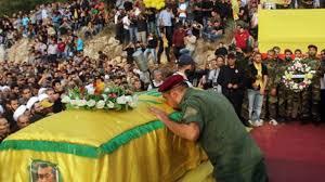 Resultado de imagen de hezbollah en el libano