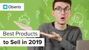 <b>Best Products</b> to <b>Sell</b> in <b>2019</b> - YouTube