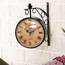 <b>Antique Wall</b> Clocks