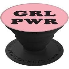 <b>GRL PWR</b> | <b>Popsockets</b>, <b>Pop sockets</b> iphone, Diy pop socket