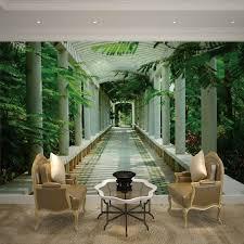 aliexpresscom buy custom 3d television wallpaper mural wallpaper bedroom living room sofa wallpaper buy living room