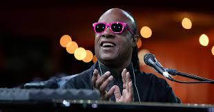 Stevie Wonder reveals he