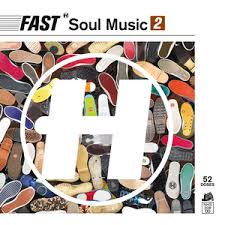 Shop – Various Artists – Fast Soul Music 2 - Hospital Records