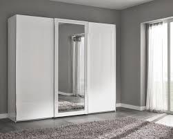 <b>Белый шкаф</b>-<b>купе</b> (78 фото): глянец, с <b>зеркалом</b>, в классическом ...