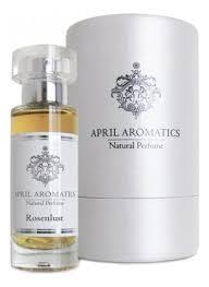 <b>April Aromatics Rosenlust</b> купить селективную парфюмерию для ...