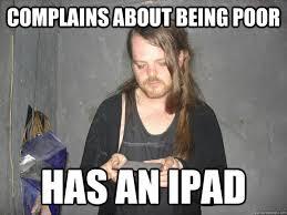 POOR MEMES image memes at relatably.com via Relatably.com