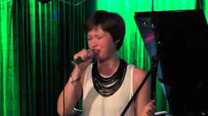 Анна Ма / Sunny Side Singers - Гагарин, я вас любила (Ундервуд ...