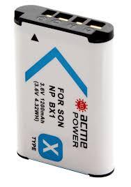Купить <b>Аккумулятор ACMEPOWER AP</b>-NP-BX1, для видеокамер ...
