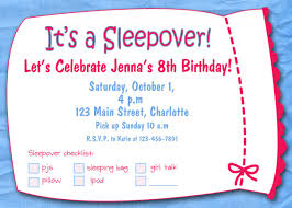 sleepover birthday invitations net printable sleepover birthday party invitations girls birthday invitations