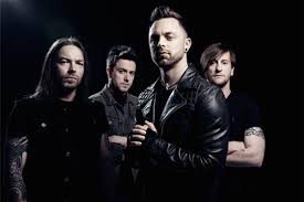 Moose: <b>Bullet for My Valentine</b> Became 'Boring' and 'Too Safe'