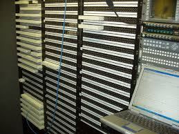 <b>Патч</b>-<b>панель</b> - <b>Patch panel</b> - qwe.wiki