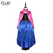 <b>Frozen Elsa Dress</b> for Girls Free Pattern reviews – Online shopping ...