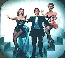 Image result for 3-D images of movie those redheads from seattle