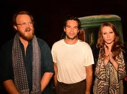 Tickets | The <b>Lone Bellow</b> - San Francisco, CA at Live Nation