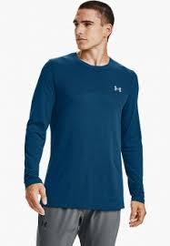 Мужские <b>футболки</b> и поло <b>Under</b> Armour — купить в интернет ...