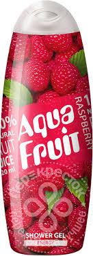 Купить <b>Гель для душа Aquafruit</b> Energy 420мл с доставкой на дом ...
