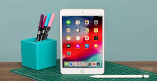 Apple iPad <b>mini 2019</b> review: no competition - The Verge