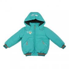 Отзывы о <b>Куртка</b> детская <b>PlayToday</b>