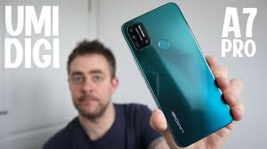 <b>UMIDIGI A7 Pro</b> Review - YouTube