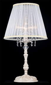 Интерьерная <b>настольная лампа</b> Elegant 18 <b>ARM020</b>-<b>11</b>-<b>W Maytoni</b>