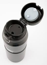 Купить <b>Термос THERMOS SK4000</b> BK King, 0.71л, черный в ...