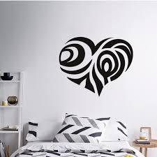 Small Picture Aliexpresscom Buy Art design cheap vinyl home decoration flower