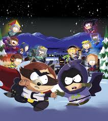 South Park™: The Fractured But Whole - From <b>Dusk</b> Till Casa Bonita