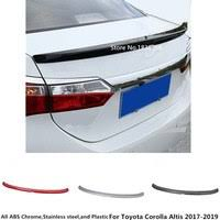 <b>For Toyota Corolla Altis</b> 2017-2019 - Shop Cheap For Toyota ...