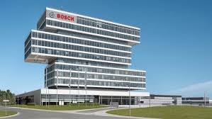 <b>Bosch</b> Global: Invented for life