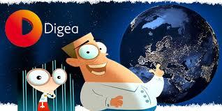 Αποτέλεσμα εικόνας για Digea,