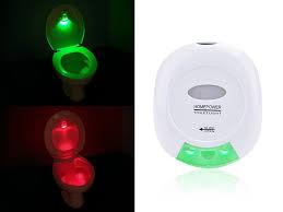 <b>Motion</b>-<b>Activated</b> LED <b>Toilet Light</b> | StackSocial