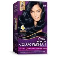 <b>Wella Color</b> Perfect Стойкая <b>крем</b>-<b>краска для волос</b> — <b>Краска</b> ...